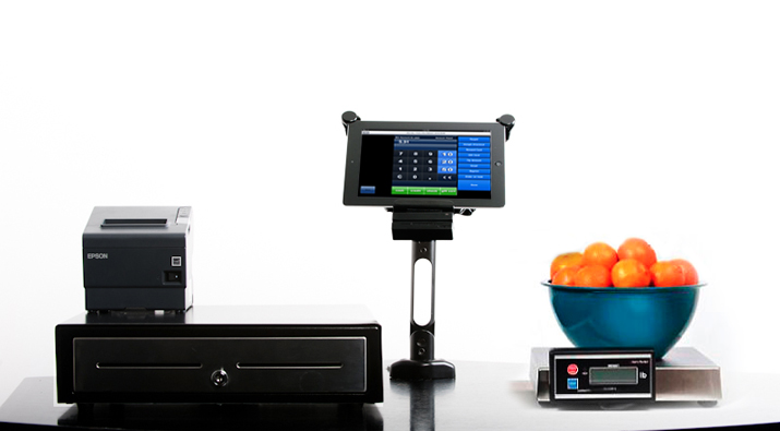 Revel iPad POS Software Image